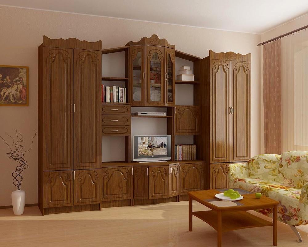 Гостиные Мебель Владимир