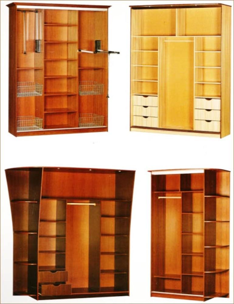 Шкаф-купе респект-1 / корпусная мебель / шкафы купе / катало.