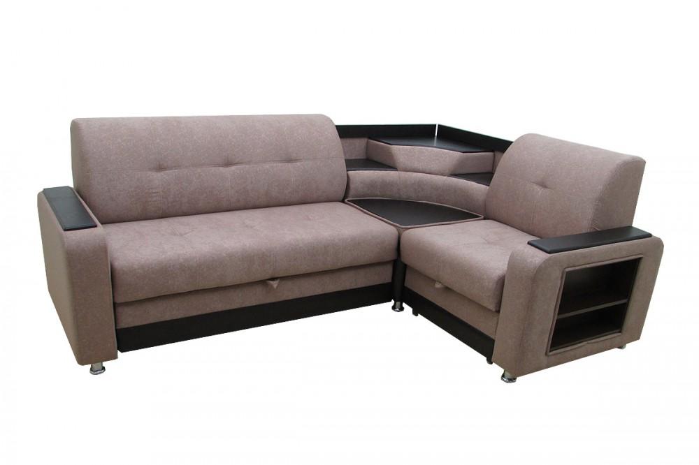 Купить диван угловой дешево в  Москве