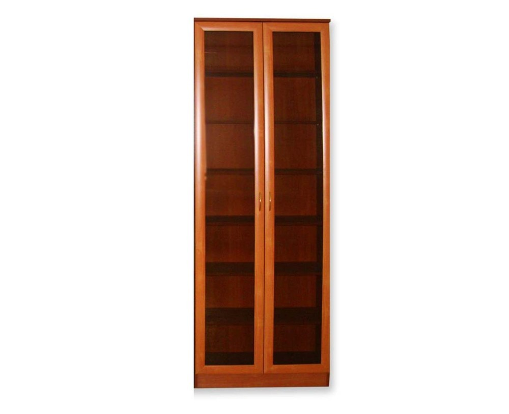 """Книжный шкаф """"верона 2"""" цена: 7800 р. купить библиотеку в ба."""