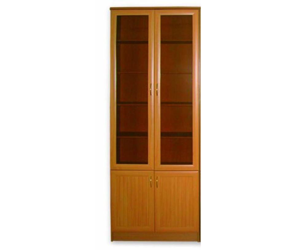 Верона-2а книжный шкаф - мечта-мебель.ру.