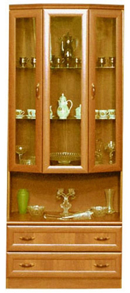 Книжные шкафы из серии виктор-м эркер-сервант, купить в моск.