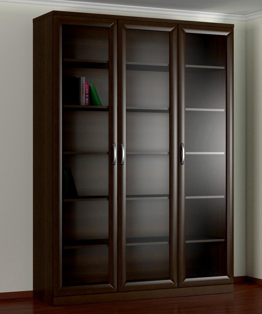 Мечта-3 книжный шкаф - мечта-мебель.ру.